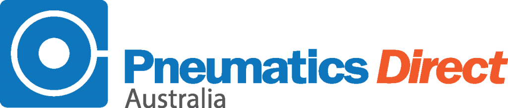 Pneumatics equipment supplier, Pneumatics Direct Australia Logo