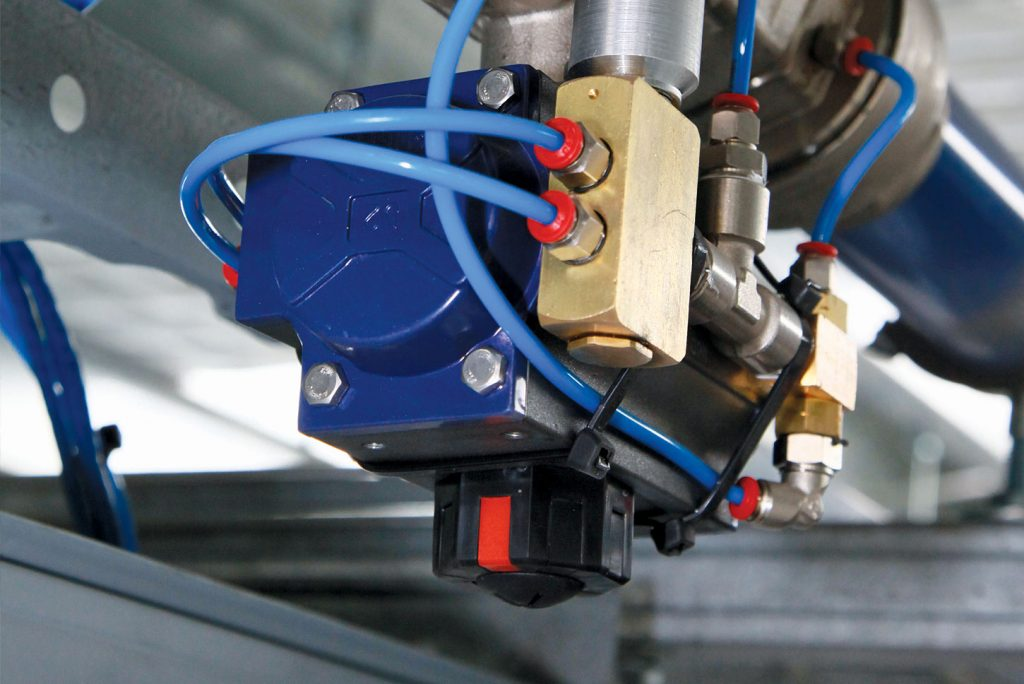 Pneumatics Direct Australia Controls and Valves for a complete compressed air solutions