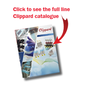 Clippard Control Valves Full Catalogue