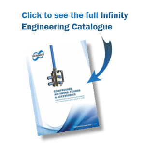 Infinity Pipe Systems Compressed Airline Pipe Brochure