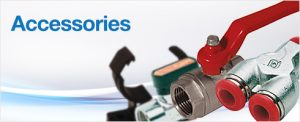 Infinity Pipe Systems Compressed Airline Pipe Accessories