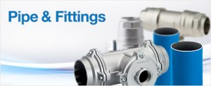 Infinity Pipe Systems Compressed Airline Pipe & Fittings