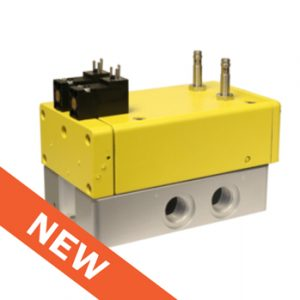 ROSS Controls RSe Series Double Valves