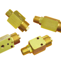 Brass Air Valves
