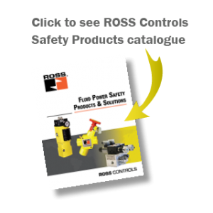 ROSS Controls Compressed Air Power Safety Products & Solutions