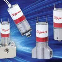 clippard dv series control valves